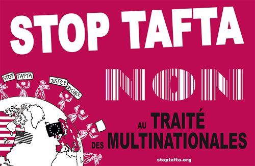 Collectif Stop TAFTA