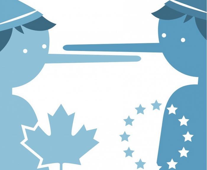 Rapport actualisé « La monumentale arnaque du CETA »