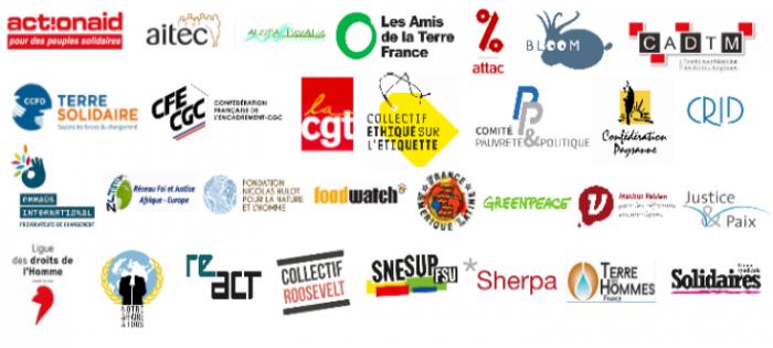 CETA : 30 organisations de la société civile demandent la fin de l'arbitrage entre investisseurs et États