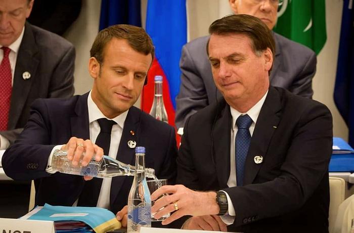 Accords UE-Mercosur, UE-Vietnam et UE-Canada (CETA) : les promesses de l'UE et d'Emmanuel Macron s'envolent