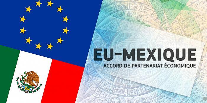 Nouvel accord de commerce UE-Mexique : Loin de « relocaliser », Bruxelles veut approfondir une mondialisation insoutenable