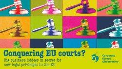 Vers un nouveau tribunal d'arbitrage européen pour protéger les investisseurs ?