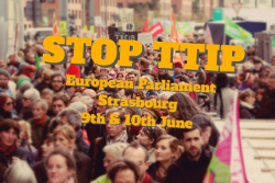 Vote sur le TAFTA au Parlement européen : interpellons les euro-députés !
