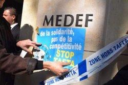 TAFTA : l'hypocrisie et la versatilité gouvernementales atteignent leur paroxysme