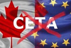 Le Parlement chypriote rejette le CETA